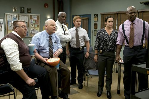 The internet is not happy with 'Brooklyn Nine-Nine's cancellation