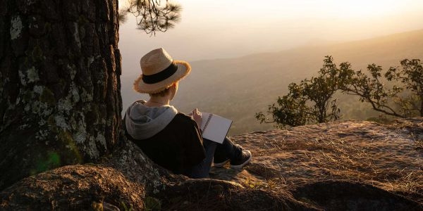 Need a Digital Detox? How to Travel Mindfully Wherever You Go