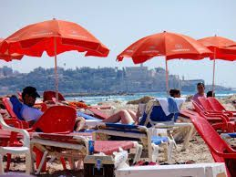 Israel once again becomes tourist market for India