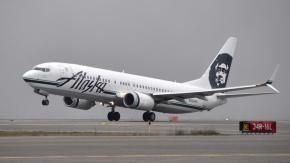 Alaska Airlines selects destinations for new service from Paine Field