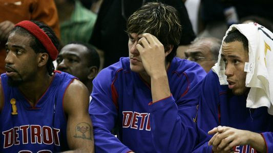Darko Milicic says it's 'not necessary' for fellow NBA pros to make fun of him