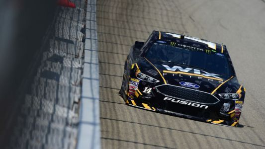 How NASCAR Driver Clint Bowyer Came Back From Three Major Speeding Penalties To Finish Fifth In Chicago