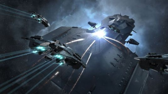 Eve Online maker CCP Games sells to Black Desert Online's Pearl Abyss for $425 million