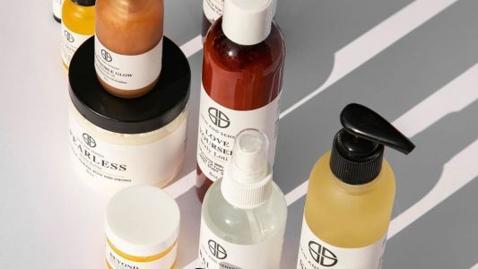 'Waterless' Formulas Are Making Beauty Products More Potent and Sustainable