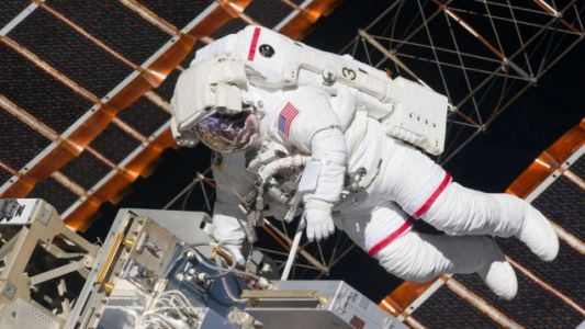 How An Auto Mechanic Became An Astronaut