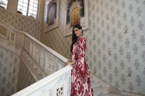 Travel Diaries with Shalini Kasliwal of The Gem Palace