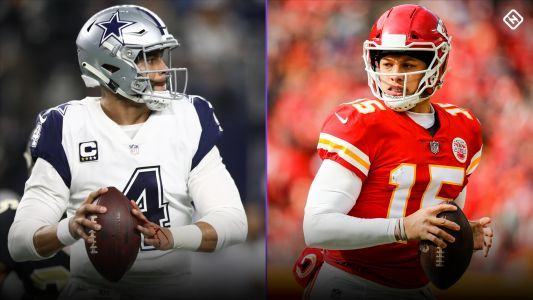 Fantasy Football Rankings Week 14: QBs