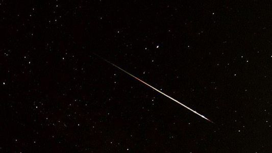 The Geminid meteor shower peaks this week: Here's how and when to watch