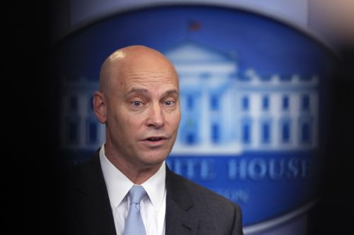 Marc Short to return to White House as Pence's chief of staff