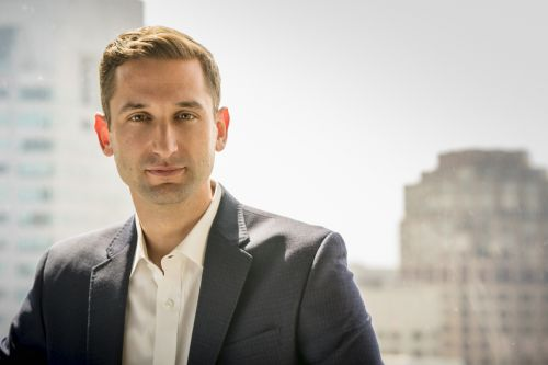 A Coinbase Veteran Is Changing Sides in the Cryptocurrency Wars