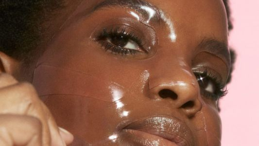 Glow Recipe's First-Ever Sheet Mask Is Here - and You Can Wear It in Public