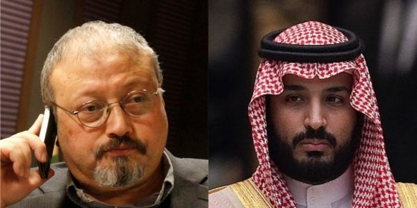 Months before Khashoggi was killed, he said US wouldn't 'apply pressure' on Crown Prince Mohammed unless a 'true crisis happens'