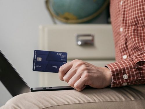 Amex has refreshed the benefits of its co-branded Starwood credit cards - the welcome offers are up to 100,000 Marriott points for a limited time