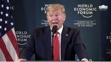 Trump Shrugs Off U.S. Soldiers' Injuries From Iran Attack: 'They Had Headaches'