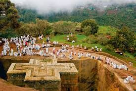 Ethiopia, Land of Origins, on global top list with regard to tourism growth