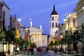 Tourist tax to be introduced by Vilnius