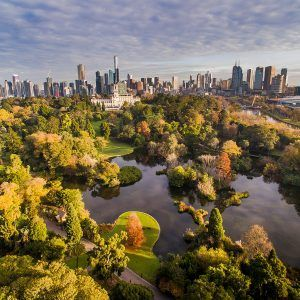 Melbourne ranks one for sustainability in Asia Pacific