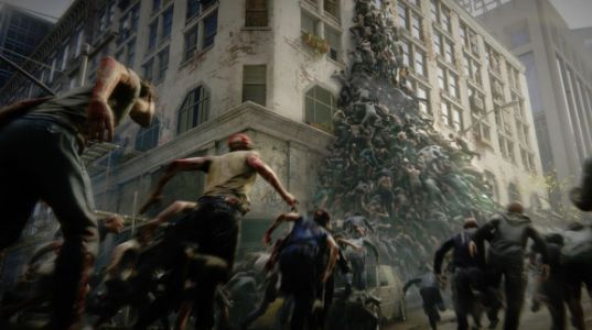 World War Z passes 1 million copies sold in a week
