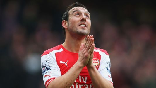 'It's the worst injury I've ever known' - Wenger hopes Cazorla can return