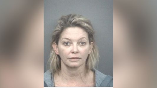 'Empire' actress arrested on DUI charge in Chico, police say