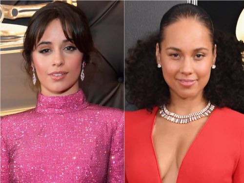 The best outfits celebrities wore to the 2019 Grammys