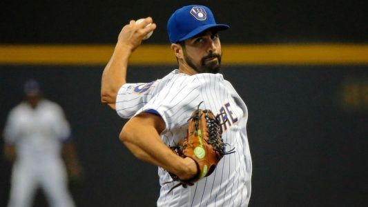 MLB Postseason 2018: Brewers pick Gio Gonzalez to start NLCS Game 1