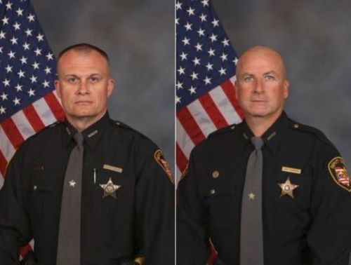 Clermont County, Ohio deputy killed in SWAT standoff was 20-year veteran