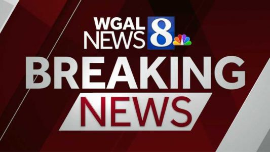 Route 222 shut down after tractor-trailer crash