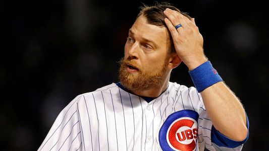Cubs place Ben Zobrist on 10-day DL