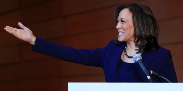 What you need to know about Kamala Harris and her 2020 presidential bid