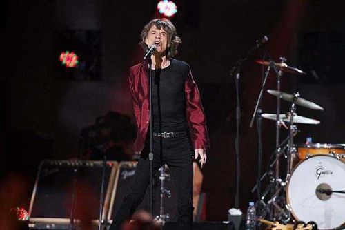 Rolling Stones announce new date for Gillette Stadium show
