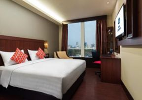 BW Hotels & Resorts Celebrates Opening of Brand New Hotel in the Heart of Jakarta