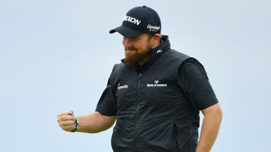 British Open 2019: Outstanding Shane Lowry storms to emotional triumph at Portrush