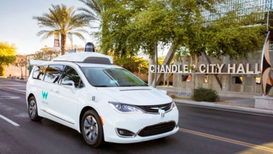 Google Has Spent At Least $1.1 Billion On Self-Driving Car Tech: Report