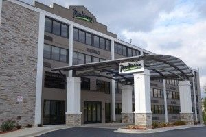 Radisson Opens Renovated Hotel Near Charlotte Douglas International Airport