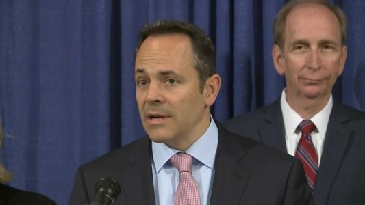 Kentucky is first to get OK for Medicaid work requirement