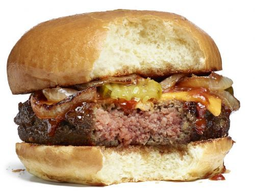 Impossible Foods's Fake Meat Gets Real Voluntary Recall