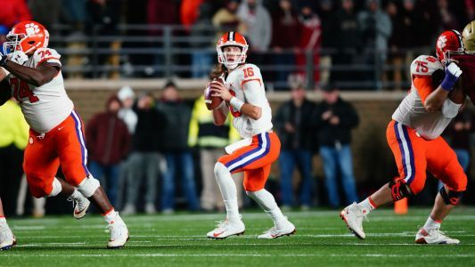 Three takeaways from No. 2 Clemson's win over No. 17 Boston College