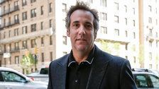 Michael Cohen Reportedly Paid $600,000 To Advise AT&T On Time Warner Merger