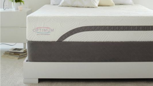 Sealy's Foam Mattresses Are Incredibly Cheap Right Now, If You're Still Sleeping On Springs