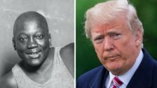 Trump Considering 'Full Pardon' Of Late Boxing Champion Jack Johnson