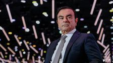 Nissan Chairman Carlos Ghosn Arrested For Alleged Financial Misconduct