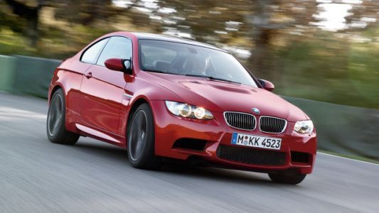 Check Out This Conversation With a BMW Dealer Who Really Didn't Want to Sell a Used M3