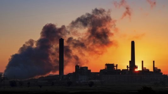 Trump Moves To Let States Regulate Coal Plant Emissions