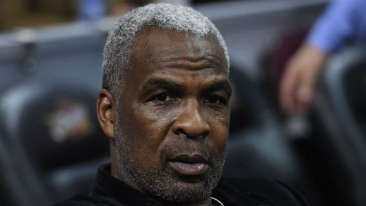 Former NBA star Charles Oakley arrested for allegedly cheating at casino, report says