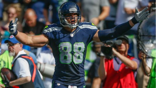 Jimmy Graham's 6 best non-Seahawks fits in NFL free agency