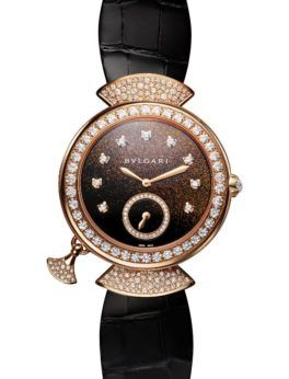 The New Breed of Women's Watches