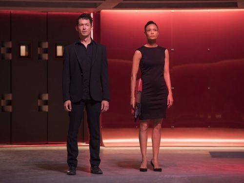 The 6 biggest questions we have after the 'Westworld' season 2 premiere