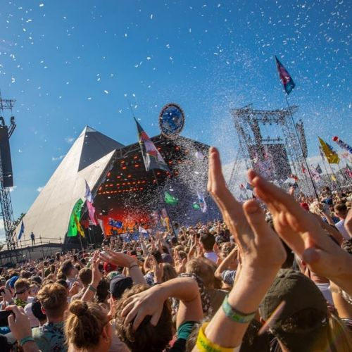 Glastonbury 2021 has officially been cancelled
