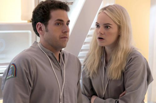 Cary Fukunaga says trippy 'Maniac' was a 'pain in the ass' to create
